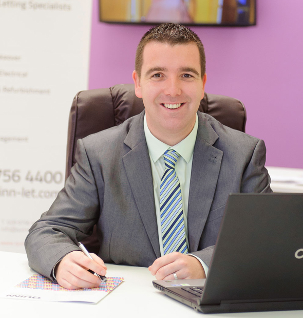 Picture of Jonathan Quinn (Managing Director)