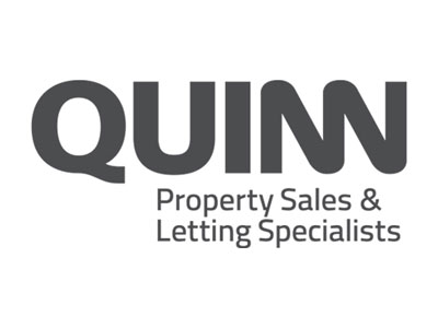 Quinn Property Sales Logo